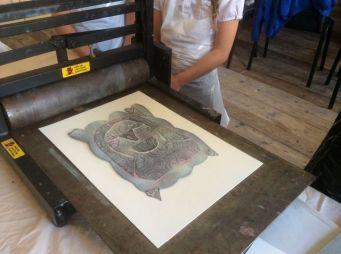 Pembrey printing14